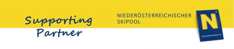 X - Office Solutions ist Supporting Partner des niederösterreichischen Skipools.