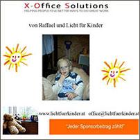 Licht für Kinder – Sponsor-Urkunde 2015