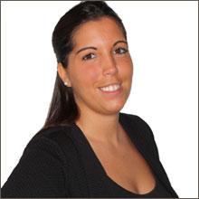 Sabrina Krampert X-Office Solutions