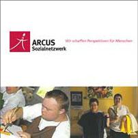 Spende an Arcos Sozialorganisation
