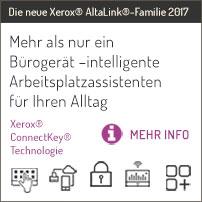 Xerox Altalink Multifunktionsdrucker