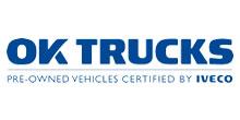 Iveco OK Trucks ist Kunde von X - Office Solutions