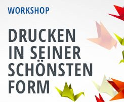 XOS Druck Workshop