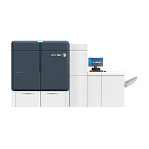 Produktions- und Digitaldruck-Systeme