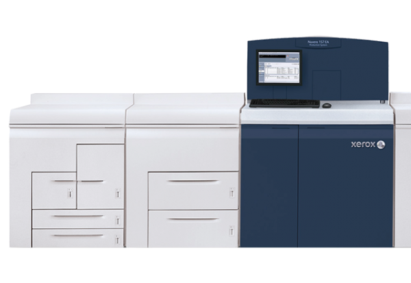 Xerox Nuvera 1XX Serie