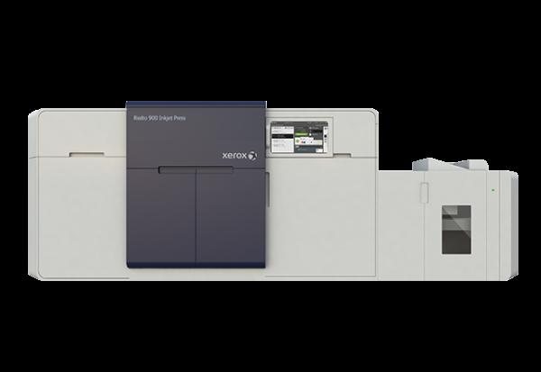 Xerox Rialto 900 MP Inkjet Drucksystem