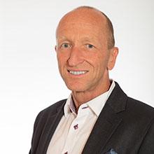 Klemens Schneeberger, Geschäftsführer X-Office Solutions