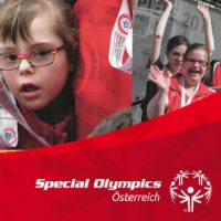 Special Olympics XOS Partnerschaft 2019