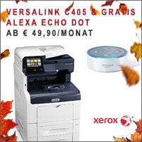 Xerox Versalink Aktion