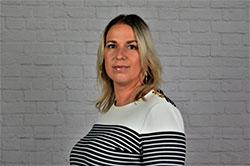Nadine Gropp, X-Office Solutions