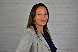 Nadine Holzer, X-Office Solutions